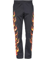 Moschino Casual Trousers - Black