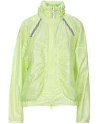 adidas By Stella McCartney Overcoat - Green