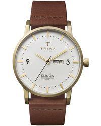 Triwa - Wrist Watch - Lyst