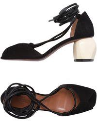 Sportmax - Sandals - Lyst