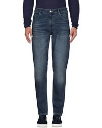 Won Hundred - Denim Trousers - Lyst