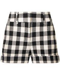 Veronica Beard Shorts - Black