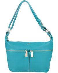 J&C JACKYCELINE Shoulder Bag - Blue