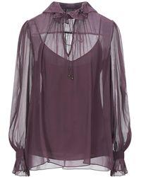 Polo Ralph Lauren Blouse - Purple