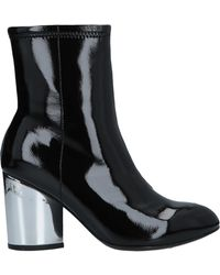 Opening Ceremony Ankle Boots - Black