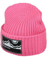 Marco Bologna Hat - Pink