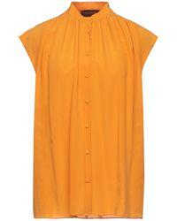 Trussardi Shirt - Orange