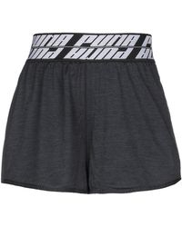 PUMA Shorts - Mehrfarbig