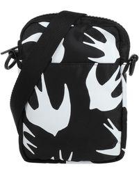 McQ Cross-body Bag - Black