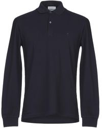 Ballantyne Polo Shirt - Blue