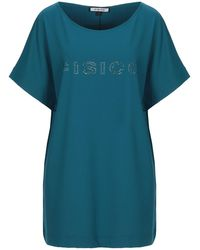 Fisico T-shirt - Blue