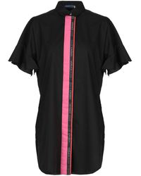 Versace Jeans Couture Shirt - Black