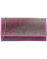 Gedebe Handbag - Purple