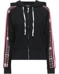 Juicy Couture Sweatshirt - Schwarz