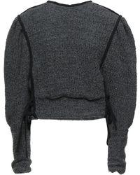 Isabel Marant Sweat-shirt - Gris
