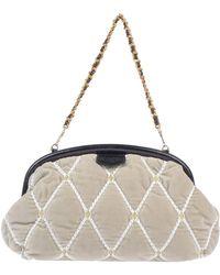 Ballantyne Handbag - Gray