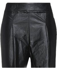 Soallure Shorts & Bermuda Shorts - Black
