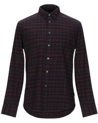 John Varvatos Shirt - Black