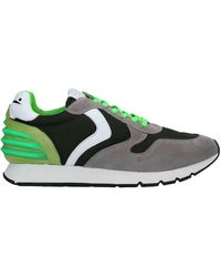 Voile Blanche Sneakers - Gray