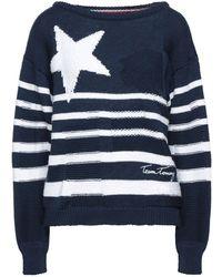 Tommy Hilfiger Pullover - Blu