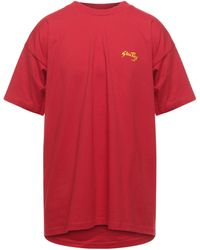 Stan Ray Camiseta - Rojo