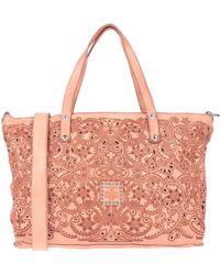 Campomaggi Handbag - Multicolour