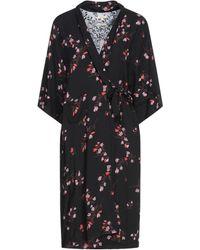 Bellerose Midi Dress - Black