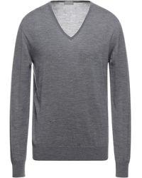 Dior Pullover - Grau