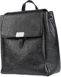 Trussardi Backpacks & Bum Bags - Black