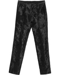 Dirk Bikkembergs Pantalon - Noir