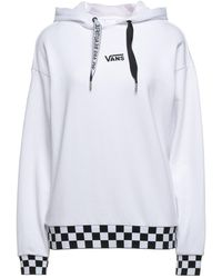 Vans Sweatshirt - White