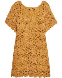 Miguelina Short Dress - Multicolour