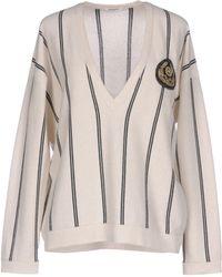 Brunello Cucinelli - Sweater - Lyst