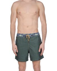 14a32266de Men's Maaji Beachwear - Lyst