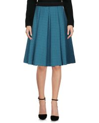 Suoli - Knee Length Skirt - Lyst