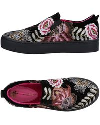 Maliparmi Sneakers - Black