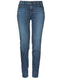 J Brand Jeanshose - Blau
