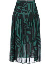 5preview Midi Skirt - Black