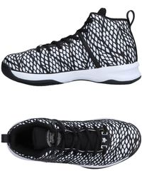 Philipp Plein Sneakers - Weiß