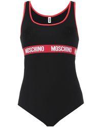 Moschino Body - Schwarz