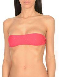 Patrizia Pepe Bikini Top - Multicolor