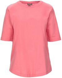Maliparmi T-shirt - Pink