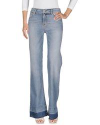 Hudson Jeans Jeanshose - Blau