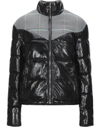 Glamorous Synthetic Down Jacket - Black