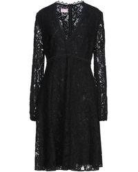 Giamba - Knee-length Dress - Lyst