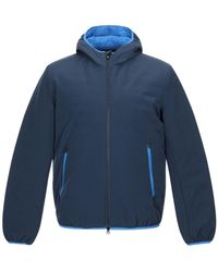 North Sails - Synthetic Down Jacket - Lyst