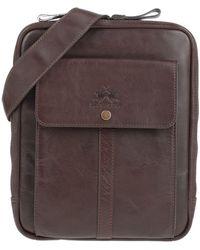 La Martina Cross-body Bag - Multicolour