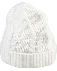 FRAME Hat - White