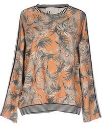 8pm Sweatshirt - Orange