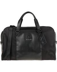 Just Cavalli Travel Duffel Bag - Black